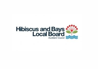 Hibiscus & Bays Local Board